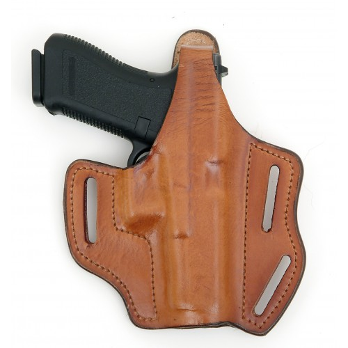 Leather Hybrid Holsters
